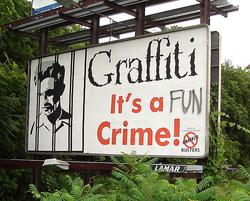 Graffiti_fun_crime
