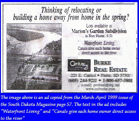 Burke Real Estate Riverside advertisement