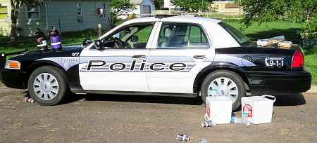 PoliceCar_Beverages-House Explosion_IMG_1207