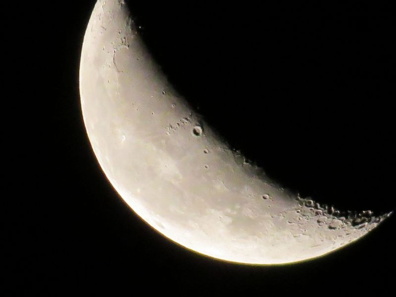 Moon at 4_30AM_Aug10_2014