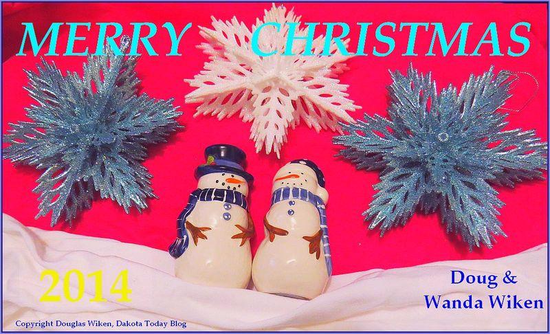 Christmas 2014 B