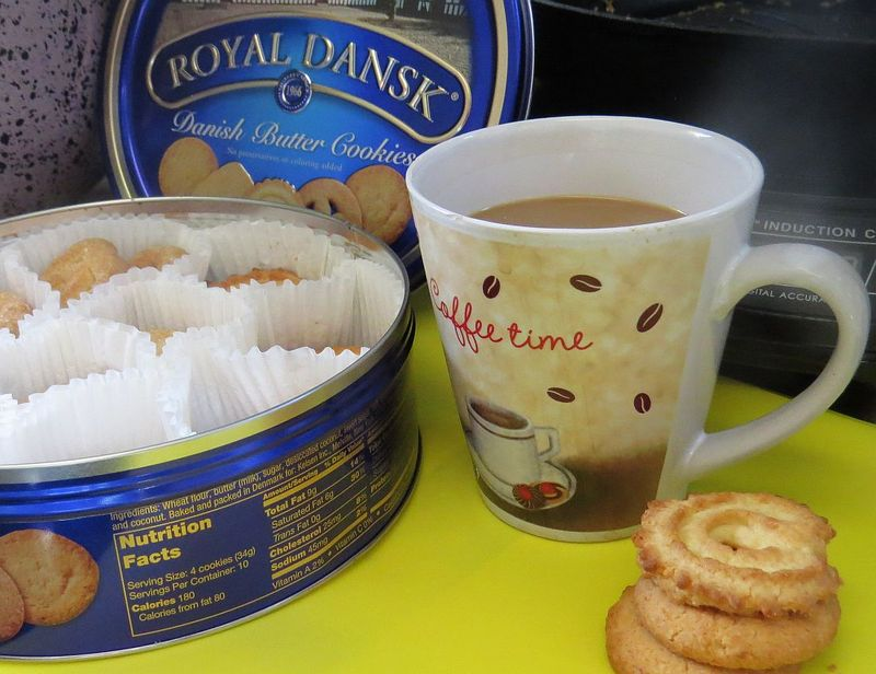 Coffee and cookies_Dec2015