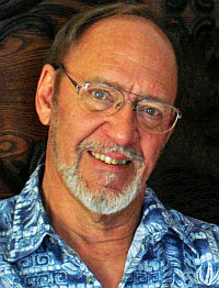 Larry Madsen