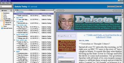 Dakota_today_in_feedreader